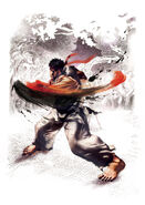 Super-Street-Fighter-IV-Arcade-Edition-Game-Character-Official-Artwork-Render-Ryu