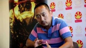 Interview with Daigo Ikeno, illustrator at Capcom on the Street Fighter series