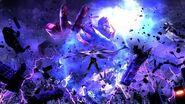 Ultimate Marvel vs Capcom 3 'Opening Cinematic' TRUE-HD QUALITY