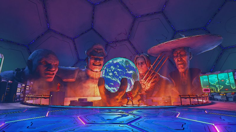 Image result for sfv lair of the four kings