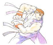 Ryu-a-fix