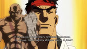SSFIV-Ryu Ending-3