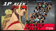 3RD Character Select Online Edition