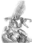 SFIV-Ryu vs Guile