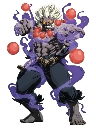 Oni Street Fighter Wiki Fandom