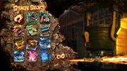 SF×TK Blast Furnace select