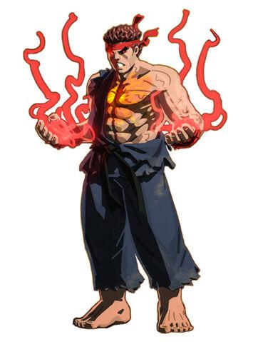 File:SFVEvil Ryu.jpg