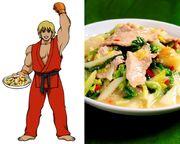 Ken-chef