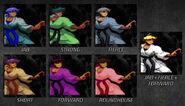 Makoto color pack 2