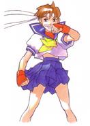 SFA2-Sakura art-4