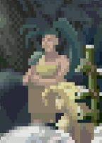 Unknown Female NPC