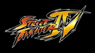 Street Fighter 4 - Theme Pitch-black Jungle