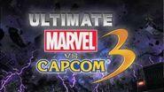 Ultimate Marvel vs
