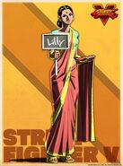 Lilly SFV