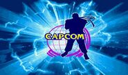 MvCapcom - Clash of Super Heroes - Capcom screen