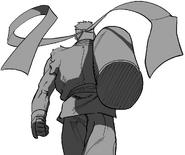 SFA3-Ryu concept3