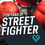 Street Fighter app