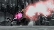 Juri defeats Guile SSFIV OVA Film