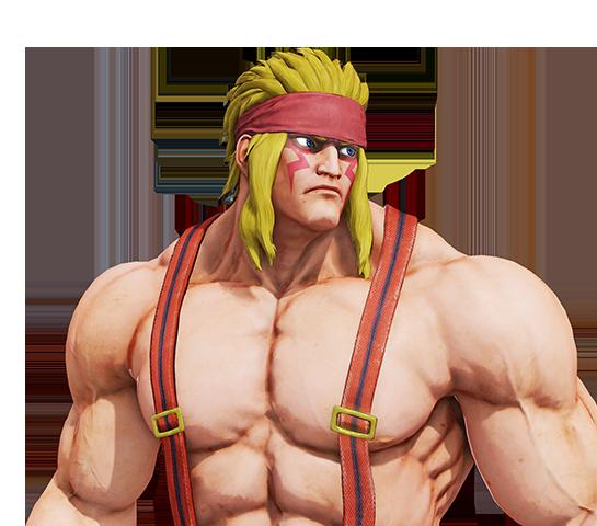 Alex Street Fighter Wiki Fandom