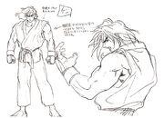 SFII Movie-Ken concept-1