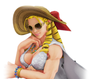 KarinRenderSwimsuit