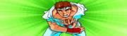 SFA3-Ryu Ending-1