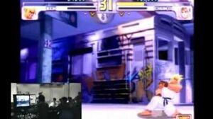 Official Evo Moment 37, Daigo vs Justin Evo 2004