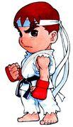 Ryu (SPF2)