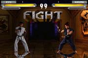 SFTM arcade gameplay