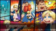 SFV Lucia SFI Arcade Ending
