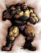 Sf4-zangief