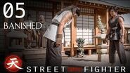 Banished - Street Fighter Assassin's Fist Episode 5