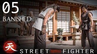 Banished - Street Fighter Assassin's Fist Episode 5