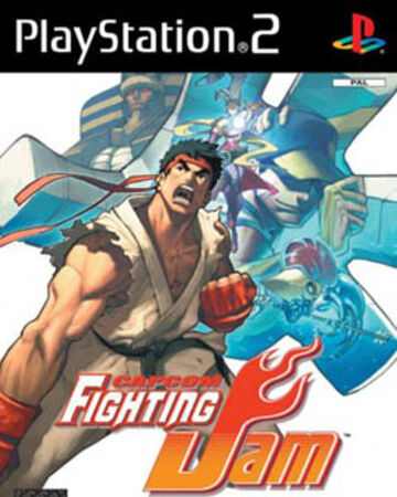 Capcom Fighting Evolution Street Fighter Wiki Fandom