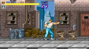Let's Compare ( Final Fight )