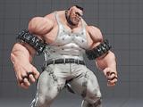 Alternate Costumes/Street Fighter V
