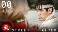 Alpha - Street Fighter Assassin's Fist Episode
