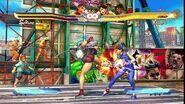 Flower Kick SFXT