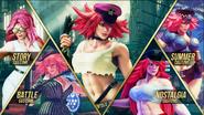 Poison-SFV-Costumes
