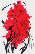 SFA-Ryu vs Sagat
