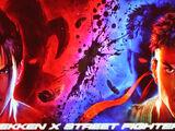 Tekken × Street Fighter