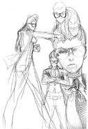 Cviper-streetfighter4-early-concept-sketches