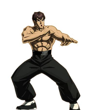 Fei Long Street Fighter Wiki Fandom