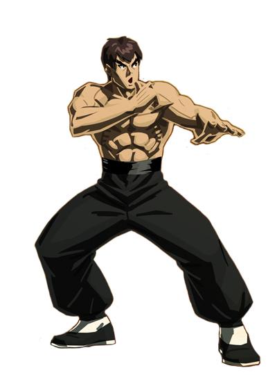 Fei Long | Street Fighter Wiki | FANDOM powered by Wikia