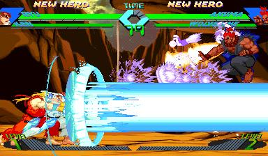 Double Shinku Hadoken | Street Fighter Wiki | FANDOM powered