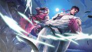 SFxT-Ryu & Ken