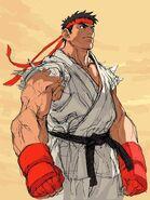 Ryu-SFIIINewGeneration-full-color-artwork