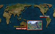 SFIV Inland Jungle select