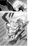 SF Novel-M.Bison vs Sagat-2