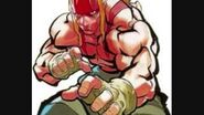 Street Fighter III New Generation-Jazzy NYC (Alex)